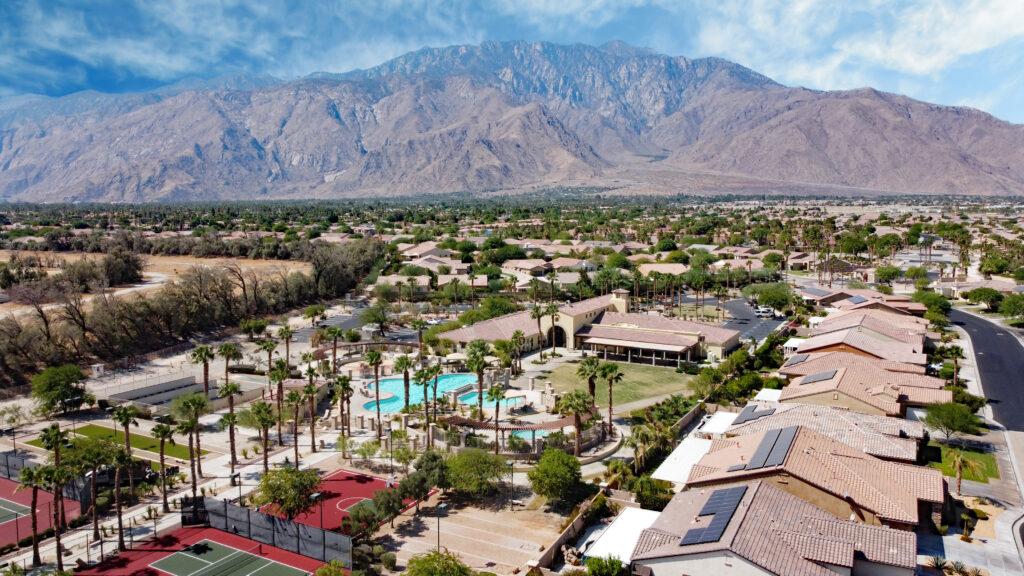 Palm Springs 55+